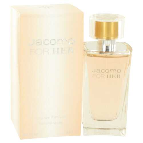 JACOMO DE JACOMO by Jacomo Eau De Parfum Spray 3.4 oz (Women)