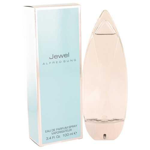 Jewel by Alfred Sung Eau De Parfum Spray 3.4 oz (Women)