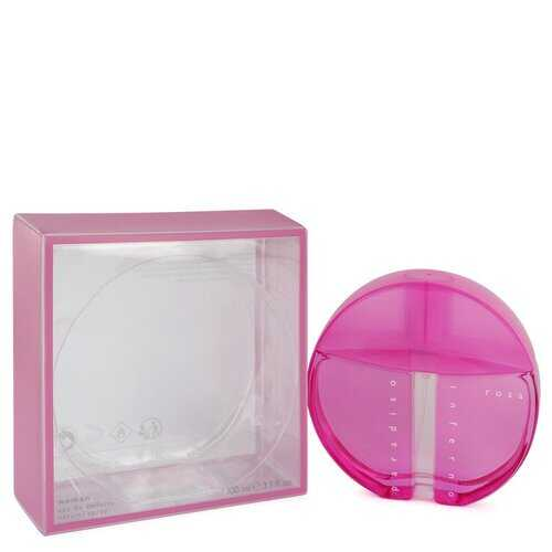 INFERNO PARADISO PINK by Benetton Eau De Toilette Spray 3.4 oz (Women)