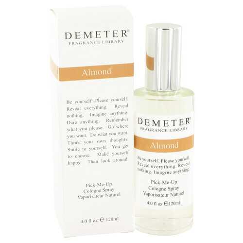 Demeter Almond by Demeter Cologne Spray 4 oz (Women)