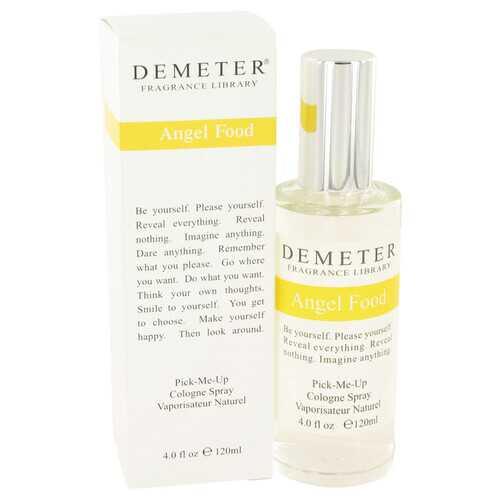 Demeter Angel Food by Demeter Cologne Spray 4 oz (Women)