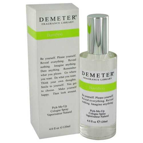 Demeter Bamboo by Demeter Cologne Spray 4 oz (Women)