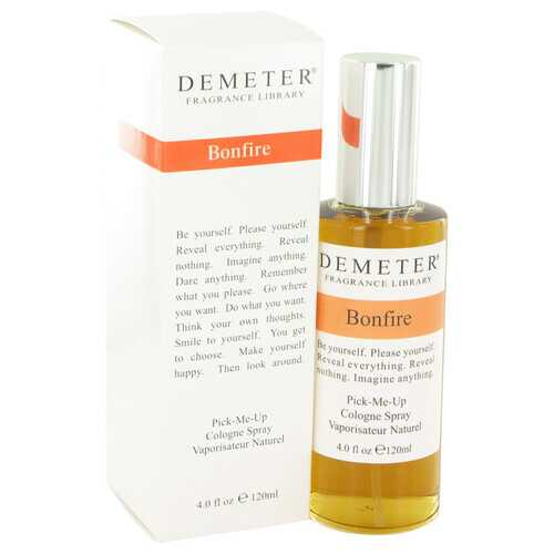 Demeter by Demeter Bonfire Cologne Spray 4 oz (Women)