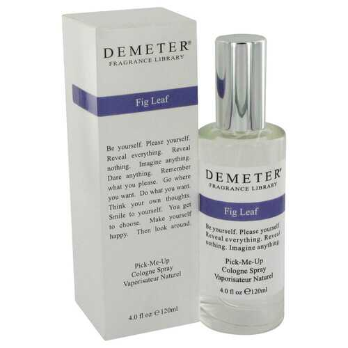 Demeter by Demeter Fig Leaf Cologne Spray 4 oz (Women)