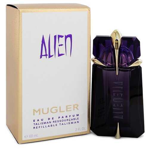 Alien by Thierry Mugler Eau De Parfum Refillable Spray 2 oz (Women)
