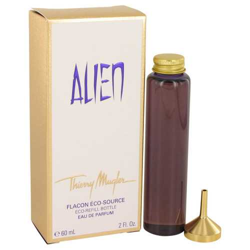 Alien by Thierry Mugler Eau De Parfum Refill 2 oz (Women)