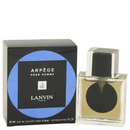 ARPEGE by Lanvin Eau De Toilette Spray 1 oz (Men)