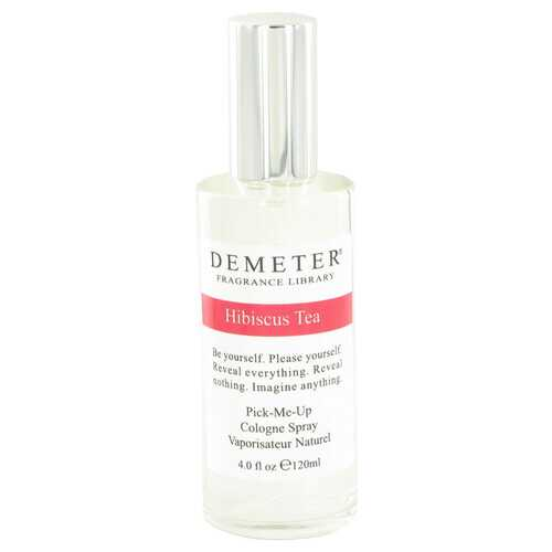 Demeter Hibiscus Tea by Demeter Cologne Spray 4 oz (Women)