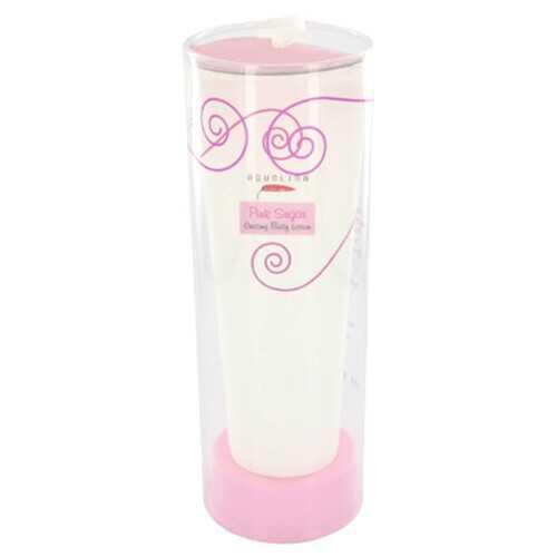 Pink Sugar by Aquolina Body Lotion 8 oz (Women)