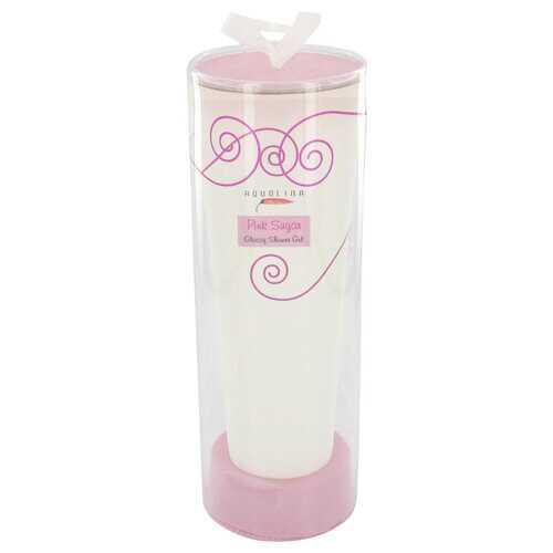 Pink Sugar by Aquolina Shower Gel 8 oz (Women)