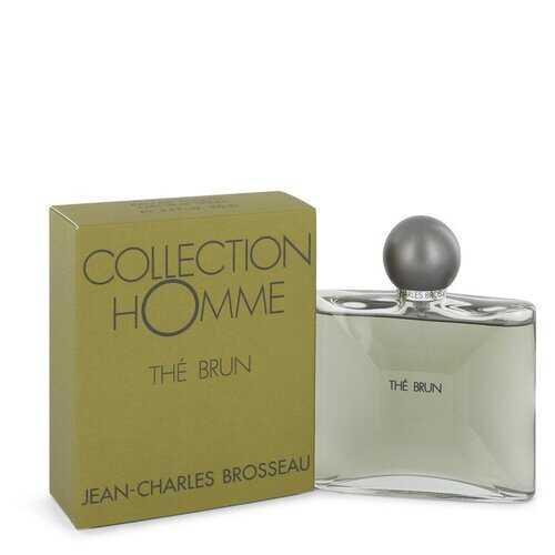 The Brun by Jean Charles Brosseau Eau De Toilette Spray 3.4 oz (Men)