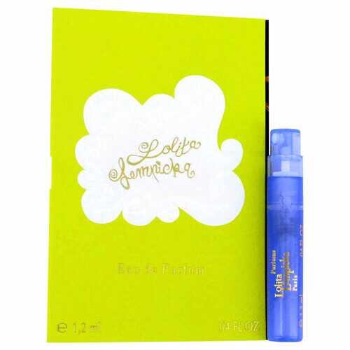 LOLITA LEMPICKA by Lolita Lempicka Eau De Parfum Vial (sample) .03 oz (Women)