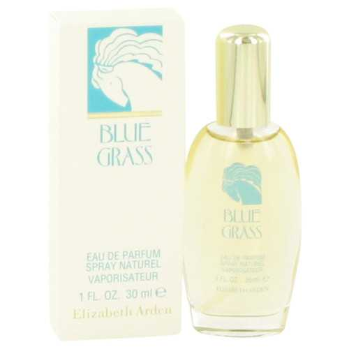 BLUE GRASS by Elizabeth Arden Perfume Spray Mist 1 oz (Women)