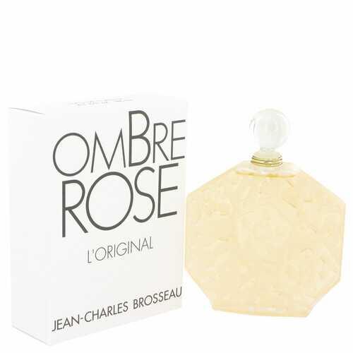 Ombre Rose by Brosseau Eau De Toilette 6 oz (Women)