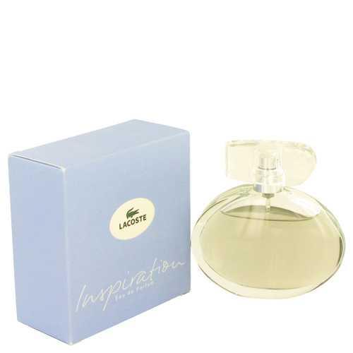 Lacoste Inspiration by Lacoste Eau De Parfum Spray 1.7 oz (Women)