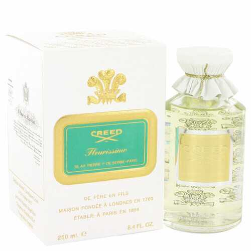 Fleurissimo by Creed Millesime Flacon Splash 8.4 oz (Women)