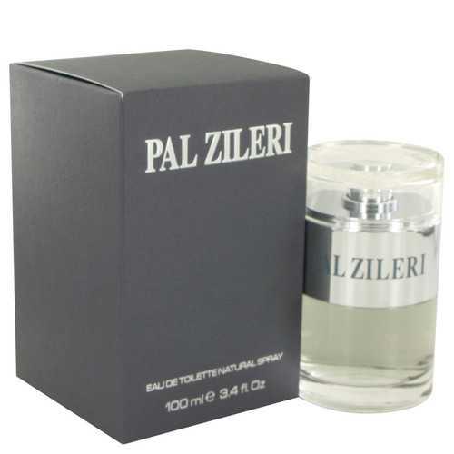 Pal Zileri by Mavive Eau De Toilette Spray 3.4 oz (Men)
