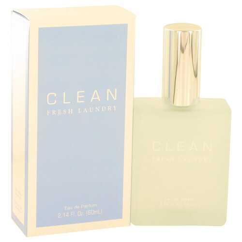 Clean Fresh Laundry by Clean Eau De Parfum Spray 2.14 oz (Women)