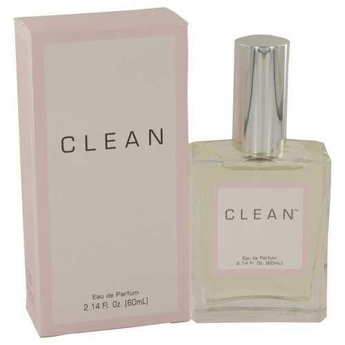 Clean Original by Clean Eau De Parfum Spray 2 oz (Women)
