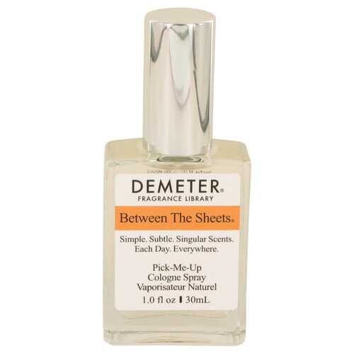 Demeter Between The Sheets by Demeter Cologne Spray 1 oz (Women)