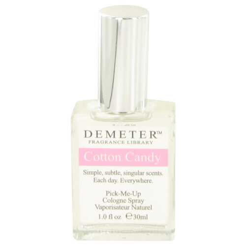 Cotton Candy by Demeter Cologne Spray 1 oz (Women)