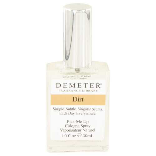Demeter Dirt by Demeter Cologne Spray 1 oz (Men)