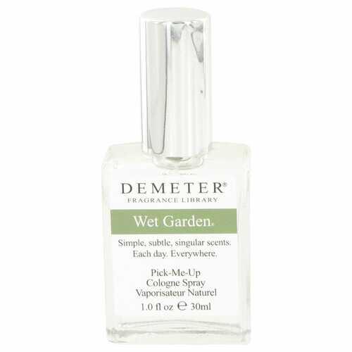 Demeter by Demeter Wet Garden Cologne Spray 1 oz (Women)