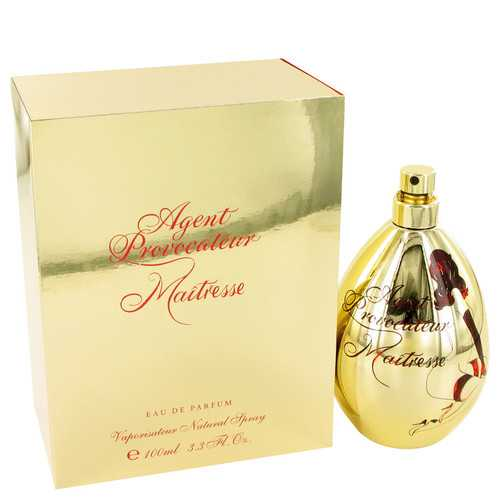 Agent Provocateur Maitresse by Agent Provocateur Eau De Parfum Spray 3.4 oz (Women)