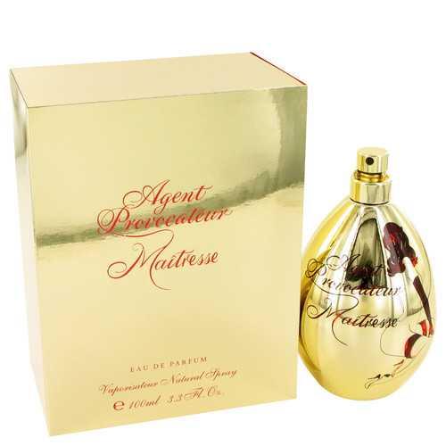 Agent Provocateur Maitresse by Agent Provocateur Eau De Parfum Spray 3.4 oz (Women)