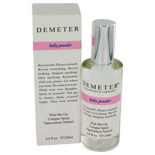 Demeter Baby Powder by Demeter Cologne Spray 4 oz (Women)
