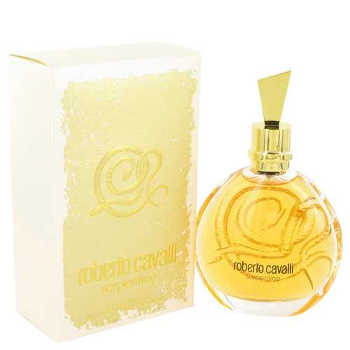 Serpentine by Roberto Cavalli Eau De Parfum Spray 3.4 oz (Women)