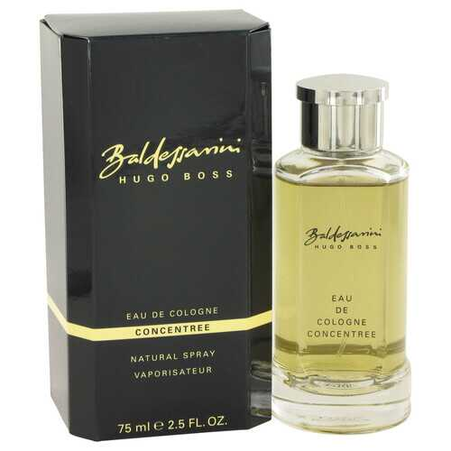 Baldessarini by Hugo Boss Eau De Cologne Concentree Spray 2.5 oz (Men)