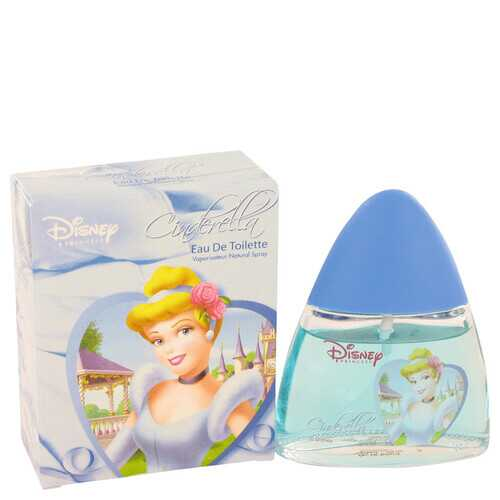 Cinderella by Disney Eau De Toilette Spray 1.7 oz (Women)
