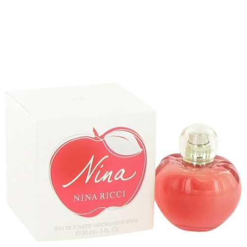NINA by Nina Ricci Eau De Toilette Spray 1 oz (Women)