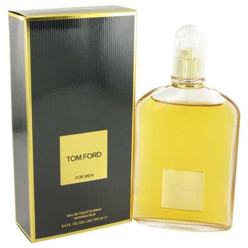 Tom Ford by Tom Ford Eau De Toilette Spray 3.4 oz (Men)