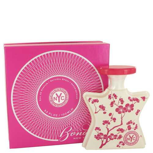 Chinatown by Bond No. 9 Eau De Parfum Spray 3.3 oz (Women)