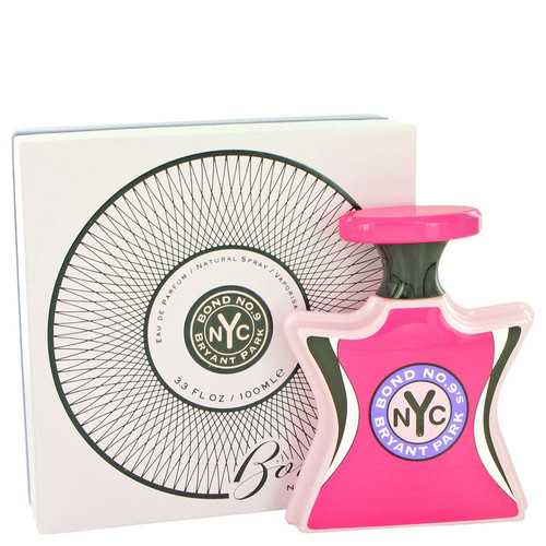 Bryant Park by Bond No. 9 Eau De Parfum Spray 3.3 oz (Women)