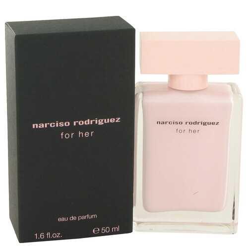 Narciso Rodriguez by Narciso Rodriguez Eau De Parfum Spray 1.6 oz (Women)