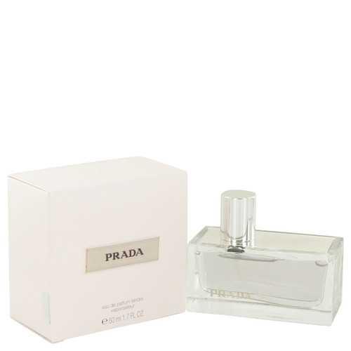 Prada Tendre by Prada Eau De Parfum Spray 1.7 oz (Women)