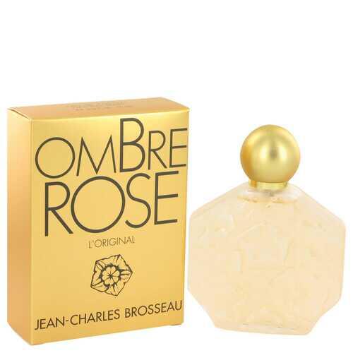 Ombre Rose by Brosseau Eau De Parfum Spray 2.5 oz (Women)