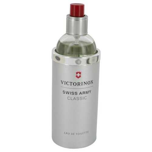 SWISS ARMY by Victorinox Eau De Toilette Spray (Tester) 3.4 oz (Men)