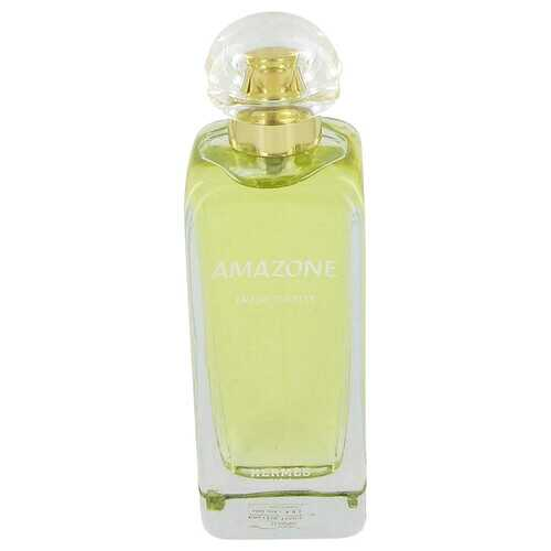 AMAZONE by Hermes Eau De Toilette Spray (Tester) 3.4 oz (Women)