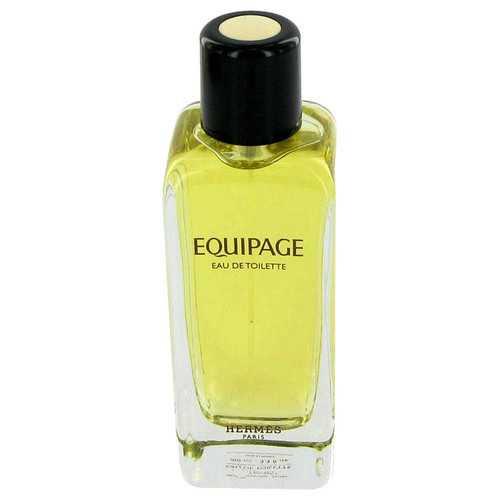 EQUIPAGE by Hermes Eau De Toilette Spray (Tester) 3.4 oz (Men)