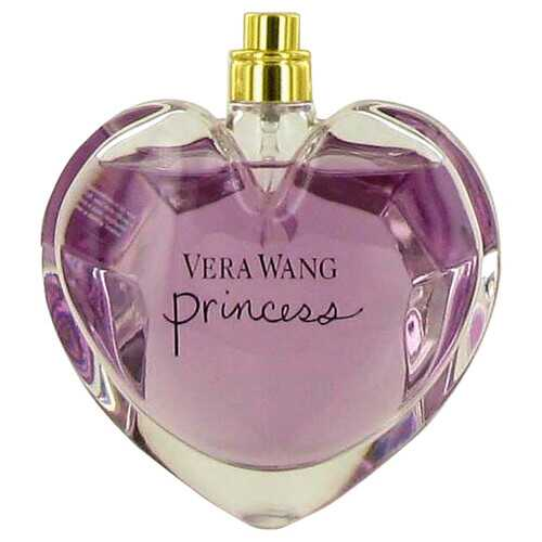 Princess by Vera Wang Eau De Toilette Spray (Tester) 3.4 oz (Women)