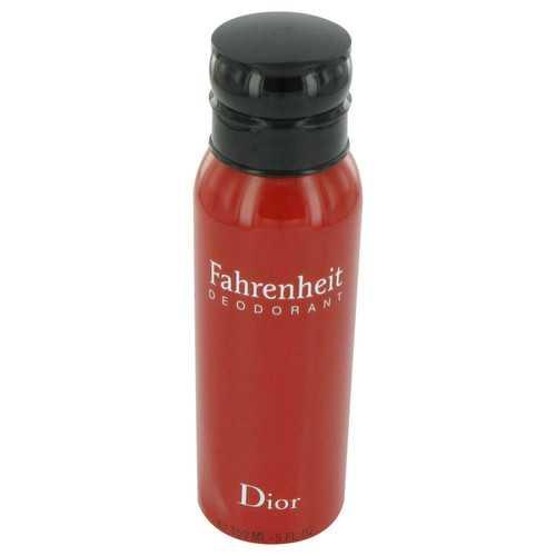 FAHRENHEIT by Christian Dior Deodorant Spray 5 oz (Men)