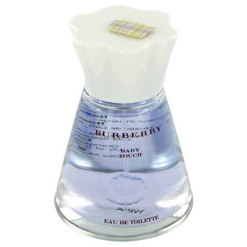 Burberry Baby Touch by Burberry Eau De Toilette Spray (Tester) 3.3 oz (Women)