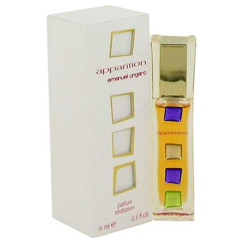 Apparition by Ungaro Pure Parfum .5 oz (Women)