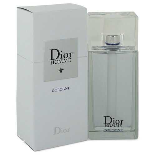 Dior Homme by Christian Dior Cologne Spray 4.2 oz (Men)