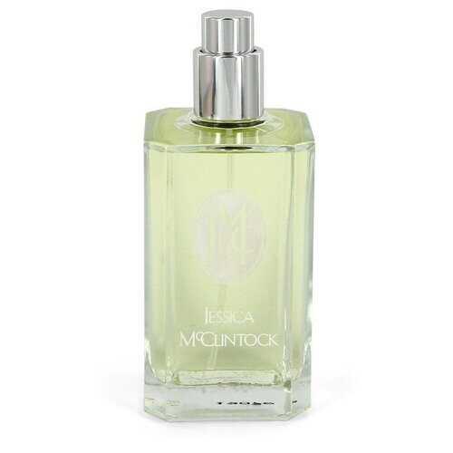 JESSICA Mc CLINTOCK by Jessica McClintock Eau De Parfum Spray (Tester) 3.4 oz (Women)