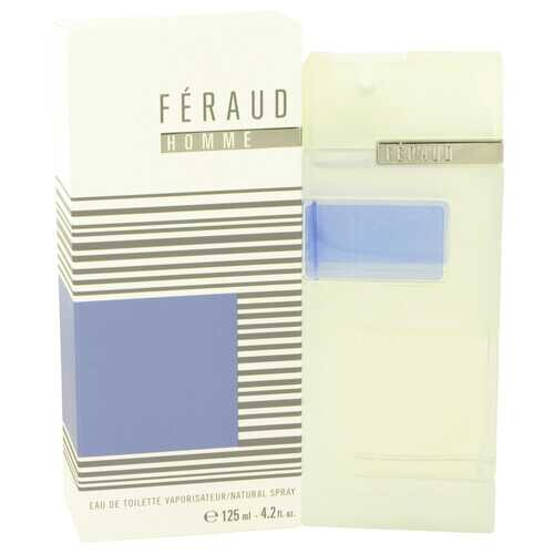Feraud by Jean Feraud Eau De Toilette Spray 4.2 oz (Men)